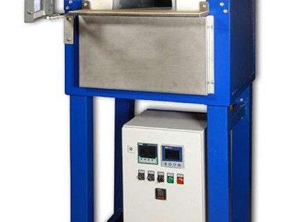New Furnaces WT-M Series
